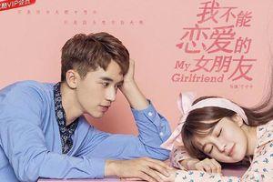 Phim truyền hình Hoa Ngữ tháng 10 (P2): Hứa Ngụy Châu nên duyên cùng với 'người tình tin đồn' của Dương Dương
