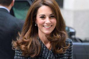 Công nương Kate từng cảm thấy bị cô lập trong hoàng gia vì lý do bất ngờ này