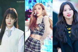 Đố bạn biết được 3 nữ idol nào cùng tên 'Chaeyoung' trong danh sách sau!