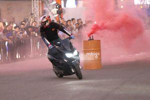 Xe máy điện MBIGo, đối thủ đáng gờm của VinFast, Honda, Yamaha?