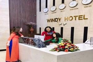 Windy Hotel điểm lưu trú lý tưởng tại Quảng Bình