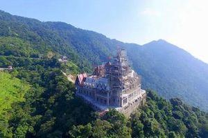 Thanh tra các dự án của Lạc Hồng - chủ 'Lâu đài Tam Đảo', trong năm 2019