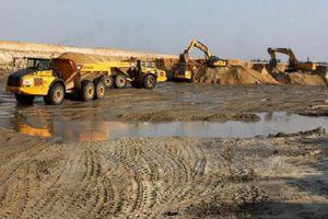 Sắt Thạch Khê: Hà Tĩnh kiến nghị báo cáo Bộ Chính trị cho dừng khai thác dự án