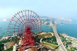 Sáp nhập với huyện Hoành Bồ, TP. Hạ Long sẽ trở thành đô thị lớn nhất cả nước