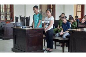 Cặp vợ chồng lừa bán thiếu nữ sang Trung Quốc lĩnh án 16 năm tù