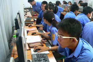 Đào tạo thí điểm 12 nghề theo các bộ chương trình đã chuyển giao từ Úc