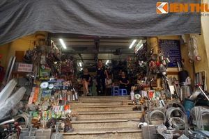 Chợ Cầu Đông trong ca dao nay đã 'lột xác' như thế nào?