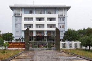 Vì sao Kế toán trưởng Ban quản lý Khu kinh tế mở Chu Lai xin nghỉ việc?
