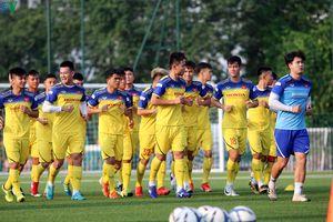 Vé xem trận U22 Việt Nam - U22 UAE đắt nhất 300.000 đồng