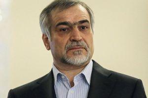 Em trai Tổng thống Iran bị tuyên án 5 năm tù giam