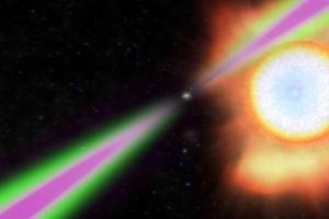 Phát hiện động thái lạ từ siêu ẩn tinh 'góa phụ đen' quay 707 vòng/giây