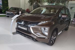 Triệu hồi hơn 14.000 xe Mitsubishi Xpander lỗi bơm xăng ở Việt Nam