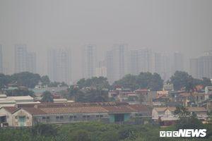 Ô nhiễm không khí kéo dài làm gia tăng bệnh viêm da, dị ứng