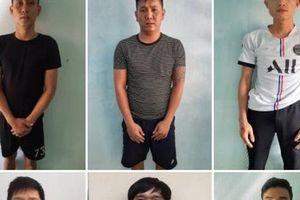 Kon Tum: Bắt thêm 6 đối tượng trong vụ hành hung 3 chiến sĩ công an