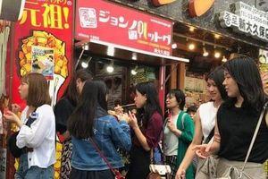 Căng thẳng quan hệ Nhật Bản - Hàn Quốc ảnh hưởng lớn đến cuộc sống người dân