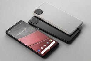 Hình ảnh chính thức của Google Pixel 4 và Pixel 4 XL: Chỉ đen và trắng, cụm camera giống iPhone 11
