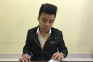 Em ruột CEO Nguyễn Thái Luyện bị bắt về tội rửa tiền