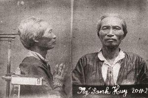 Tài liệu quý hiếm về cụ Nguyễn Sinh Sắc từ văn thư triều Nguyễn