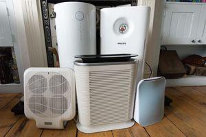 Ô nhiễm không khí, nên chọn mua máy lọc như thế nào?