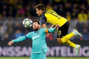 Vì sao Barca không nên dùng Messi ở trận gặp Inter?