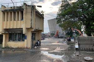 TP Hồ Chí Minh: Tháo dỡ nhà máy xi măng Hà Tiên để xây khu phức hợp văn phòng