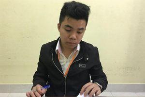 Khởi tố bị can, tạm giam Nguyễn Thái Lực về tội 'Rửa tiền'