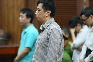 Xét xử vụ án VN Pharma: Nguyễn Minh Hùng lãnh 17 năm tù
