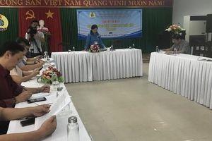 Huế sẽ tổ chức Ngày hội công nhân - phiên chợ nghĩa tình năm 2019