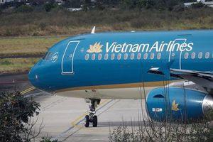 Hoãn nhiều giờ các chuyến bay đi Hàn Quốc