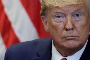 Ông Trump từng đề xuất 'bắn vào chân người di cư'