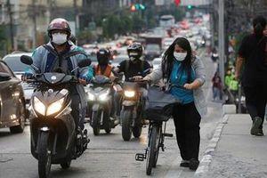 Thái Lan nỗ lực đối phó với ô nhiễm không khí