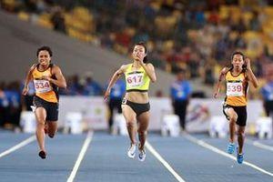 Đoàn Thể thao Việt Nam phấn đấu lọt vào tốp 3 SEA Games 2019