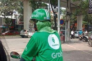 Tài xế xe ôm công nghệ yêu cầu được bảo vệ, CĐM nói gì?
