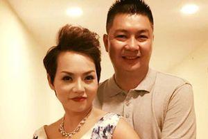 Hai cuộc hôn nhân dang dở của ca sĩ Thái Thùy Linh