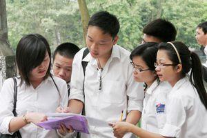 Thi tốt nghiệp THPT: Việc chuẩn bị ngân hàng câu hỏi vô cùng quan trọng
