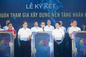 Ra mắt Hệ thống thông tin nhân đạo điện tử iNhandao
