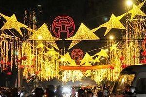 Các hoạt động văn hóa tại khu phố cổ nhân kỷ niệm ngày giải phóng Thủ đô