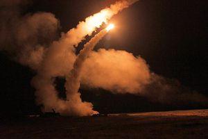 Rộ tin Nga thử thành công 'rồng lửa' S-500 ở Syria