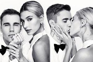 Tiết lộ chi phí 'khủng' trong đám cưới thứ hai của Justin và Hailey Bieber