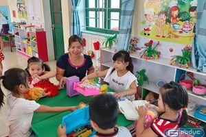 Hơn 3.800 giáo viên Hải Dương phấn khởi vì được kéo dài hợp đồng