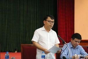 Hà Nội: 9 tháng mới giải ngân 33% kế hoạch vốn xây dựng cơ bản năm