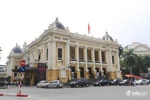 Điểm danh 30 điểm du lịch, di tích thực hiện 'cấm hút thuốc lá' ở Hà Nội