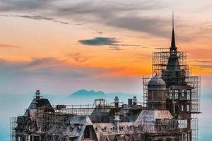 Chủ dự án 'Khách sạn Lâu đài Tam Đảo' có thực sự 'ăn nên làm ra'?