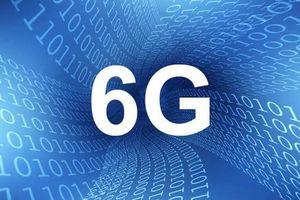 Thế giới còn đang loay hoay với 5G, Huawei đã bắt đầu phát triển mạng 6G