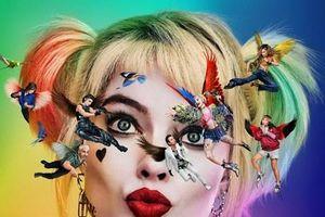 Bird of Prey: Sân khấu của 'công chúa hề' Harley Quinn