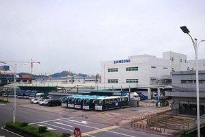 Lý do Samsung ngừng sản xuất smartphone tại Trung Quốc
