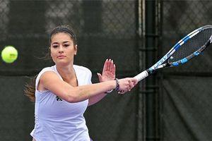 Kiều nữ quần vợt chết bí ẩn tại Mỹ