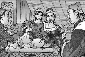 Vị vua Việt tàn ác, chơi bời đến liệt người không thể đi đứng nhưng lại có tài cai trị nước