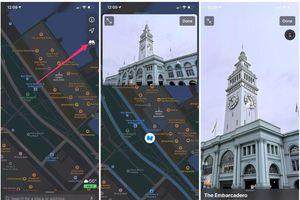 2 tính năng mới cực hữu ích có thể bạn chưa biết trên Apple Maps
