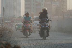 Thứ trưởng Bộ TN&MT bác chỉ số ô nhiễm không khí của Airvisual